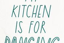 Kitchen / by Annemari Koppinen