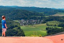 Orte im Bergischen Land / Aktuelles und Wissenswertes über Orte und Gemeinden im Bergischen Land