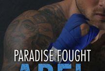 Abel / Paradise Fought: Abel / by LB Dunbar