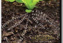 Gebruik houtsnippers / Wil je een makkelijke moestuin? Gebruik dan houtsnippers op je grond als bodembedekking.