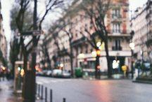 Places - France - Paris
