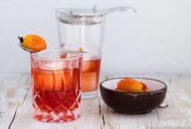 Drinks, Cocktails & Spirituosen
