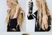 hair & make-up