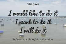 """Reasons to Travel / A board for travel quotes, travel words, motivating articles and many more to give you inspiration, or even better """"Empnefsys"""". For more go to empnefsysandtravel.com"""