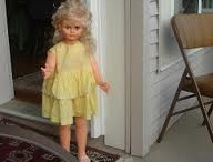 Wendy Walker Doll