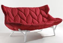 Sofas / A range of sofas and seating we love