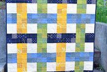 Simple Quilt Patterns