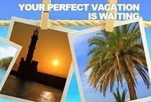 We Promote: WooView Travel / Book Holidays or earn Money in the Travel Industry at http://www.wooviewtravel.paycation.com
