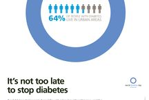 World Diabetes Day 2014 / ON 14 NOVEMBER, JOIN THE FIGHT AGAINST #URBANDIABETES @NovoNordisk #WDD2014