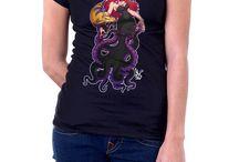 Filipe Bello / Nossas camisetas criadas pelo artista Filipe Bello