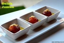 Sweets & Dessert / A wonderful collection of traditionally made sweets from all over the world.