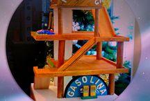 Juguetesnaturales / Waldorf - Montessori: Juguetes de madera hechos a mano