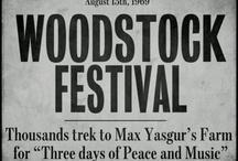 Woodstock adoro  / História