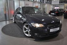 BMW / Hier finden Sie unsere aktuellen BMW-Modelle