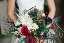 Bohemian Inspired Weddings / by Glen-Ella Springs Inn