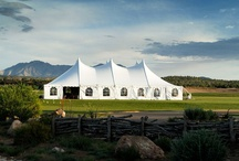 Weddings / Talking Rock offers a variety of venues for the perfect, casually elegant wedding.