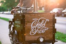 Coffee Shop · Coffee Branding
