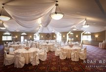 Southview Country Club / Event Decor at Southview Country Club! We Love our Venues!