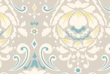 Fabric / by Beth Lowe