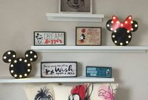 Ideas for my room next year