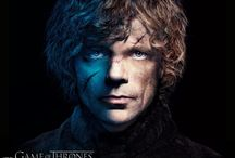 "Tyrion Lannister / Peter Dinklage /    ""Game of Thrones"""