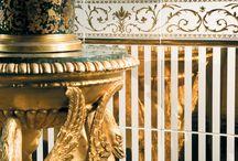 Grati Ombretta / bijoux - decoupage - cucito