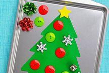 Christmas Activities/DIY