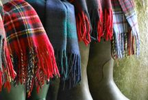 We love Tartan