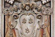 San Pietro, l'Altare Maggiore, Baldacchino