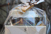 Teacher gifts / by Andrea Adair