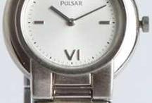 Pulsar / by saatcicom