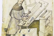 Medieval woodworking