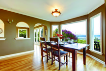 Picture Windows / Window World's Picture Windows are the perfect choice to frame a beautiful view. Custom-made in countless shapes, these windows transform aged, unsightly openings into works of craftsmanship fit for any home. Timeless style, combined with state-of-the-art technology: it's simply the Window World Way.