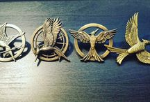 Hunger Games - Mockingjay