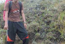 adventure / java mountain