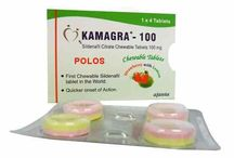Kamagra Polos from Ajanta. Kamagra-Fast.com for next day Kamagra delivery in the UK.