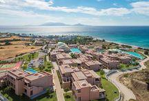 Helona Resort (ex Doubltree Hilton), 5 Stars luxury hotel in Kardamena, Offers, Reviews