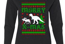 Tee Shirt Palace Ugly Christmas Sweaters
