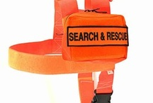 Search & Rescue / by Diana Gwilt