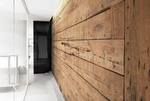 acoustic wood wall
