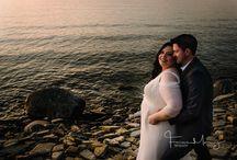 Serenity Cottage Journalistic Wedding