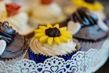 Unique and Creative Wedding Cake Inspiration