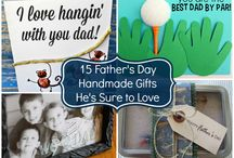 Gifts for Him and Father's Day / Gift Ideas for Guys