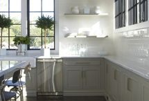 Beautiful Kitchens / by Katja Anderson