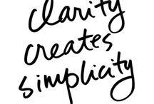 cdf: clarity