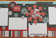 Cards & Scrapbooking Stuff / by Shari Woolsey