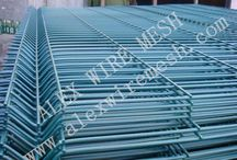 Welded Wire Mesh Fence / Welded Wire Mesh Fence  ALEX WIRE MESH CO., LIMITED Alex Zhu (Manager) Skype: alex150288 Wechat: 68090199 QQ: 68090199 Phone: +86-150-2881-7323 Whatsapp: +86-150-2881-7323 Email: manager@alexwiremesh.com Website: http://www.alexwiremesh.com Facebook: https://www.facebook.com/AlexWireMeshCoLtd