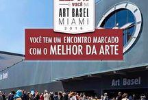 Campanha Lepri Art Basel 2016