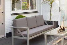 Life Outdoor Living Loungegarnitur Malmö / Die Gartenmöbel für den erlesenen Geschmack