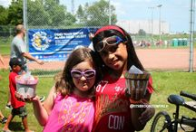 Canada Day at Kinsment Park